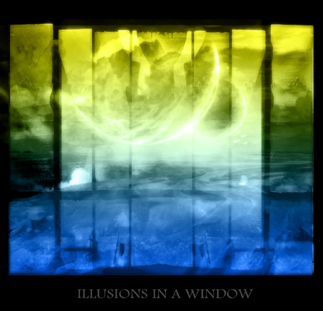 Illusions in a Window