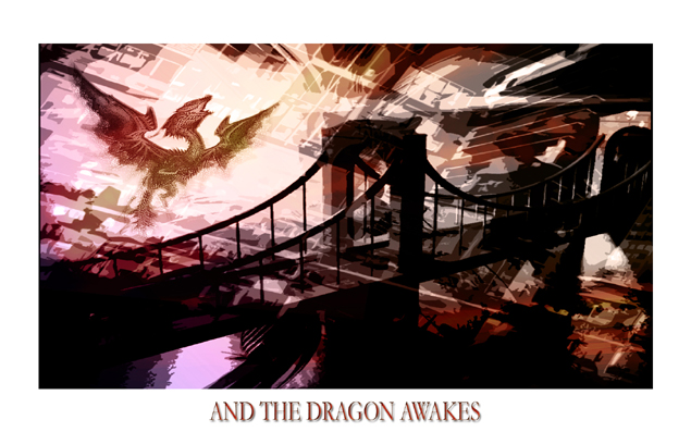 And the Dragon Awakes