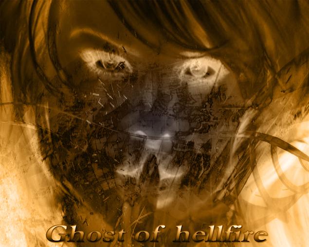 Ghost of Hellfire