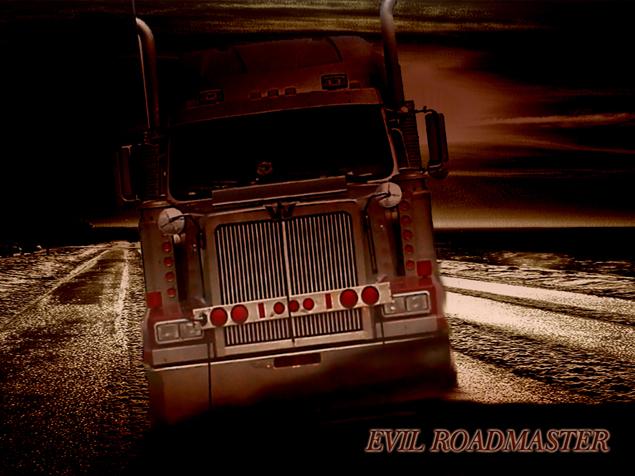 Evil Roadmaster