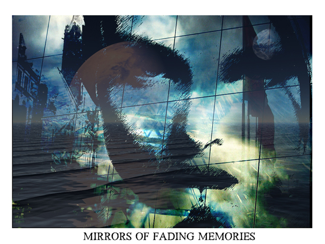 Mirrors of fading memories