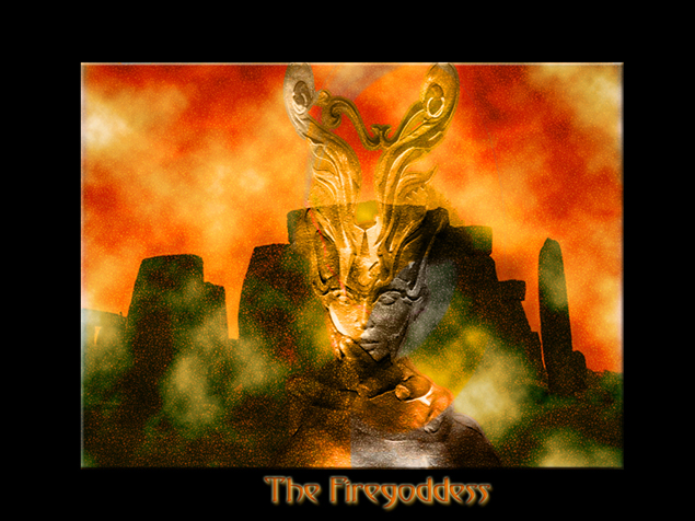 The Firegodess