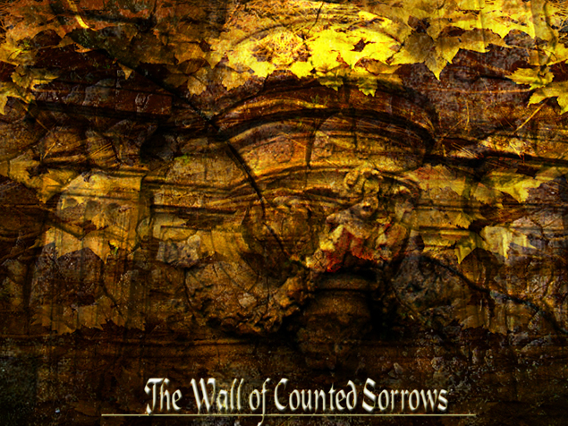 The Wall of Counted Sorrows